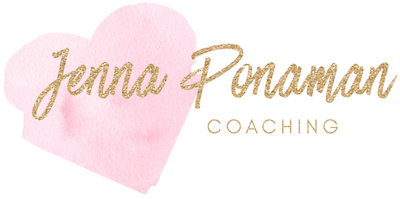 Jenna Ponaman