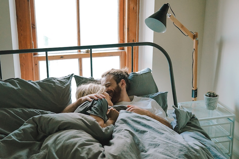 Staying In is the New Going Out – 5 Ways to Keep The Relationship Spicy With In-Home Dating